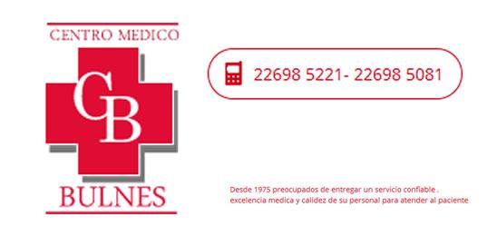 Centro Médico Bulnes