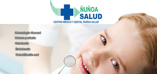 Centro de Servicios de Salud Nuñoa